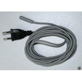 Cable chauffants 25 W 5 m