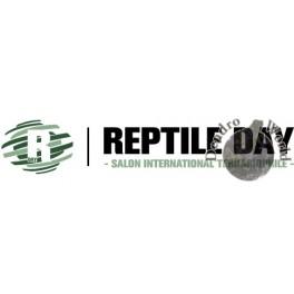 Mètrage Reptileday