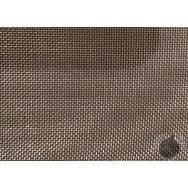Gaze inox drosoproof 6 cm