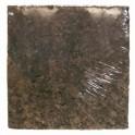 Plaques en liège Naturel noir 2 plaques de 50x50x2cm