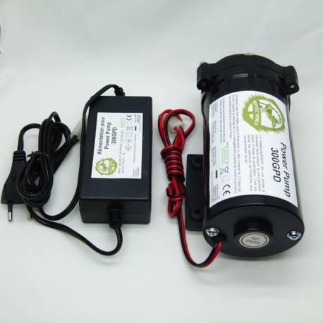 Pompe à diaphragme - Power Pump 300GPD
